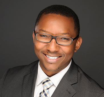 Fort Myers Community Redevelopment Agency Assistant Director Antoine Williams
