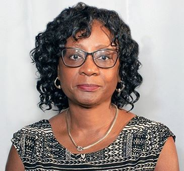 Fort Myers Community Redevelopment Agency Fiscal Manager Cheryl Thornton