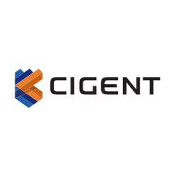 Cigent Technology Incorporated logo