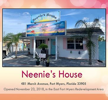 East Fort Myers redevelopment area spotlight Neenie's House