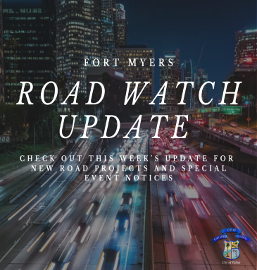 Road Watch update