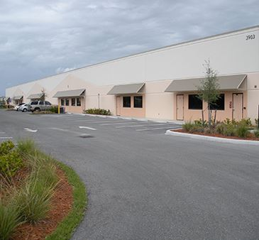 Southwest Florida Enterprise Center Exterior Photograph