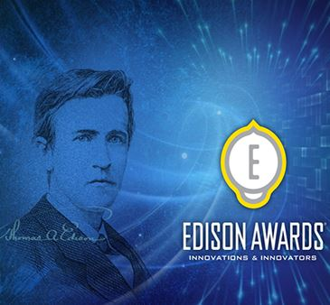 Edison Awards Image Innovations and Innovators Thomas A. Edison Signature and Likeness