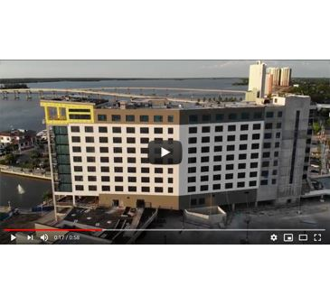 Luminary Hotel June 2020 Video Image Opens in new window