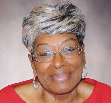Fort Myers Community Redevelopment Agency Advisory Board Member Geraldine Ware