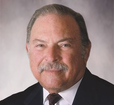 Fort Myers Community Redevelopment Agency Advisory Board Member Dr. Gerald Laboda