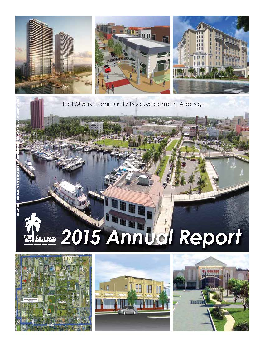 2015 CRA Annual Report Opens in new window